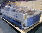 Prezzo della tagliatrice del laser del CO2 della taglierina del laser del metallo di alta qualità (DW1325M)