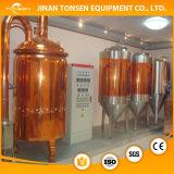 оборудование пива 1000L, ферментер завода Полн-Цикла, пивоваренный котел, бак Bbt
