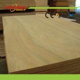 Buena calidad muchos tipos de madera contrachapada de la madera dura
