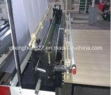 Saco de alta velocidade dos sacos do empacotamento industrial que faz a máquina