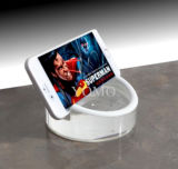 iPad 4s 4 Mini Acrylic Desk Stand iPhone 6 6s 6 Plus 5s 5c 5