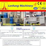 Unidade do misturador do PVC 500kg de SRL-Z 300/300