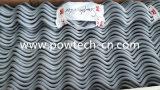 Amortiguador de la espiral de la vibración del PVC