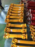 Asta cilindrica di cardano calda di vendita & giuntura universale per industria