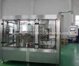 Máquina de embalagem de enchimento da bebida Carbonated pequena da capacidade
