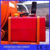 Mélangeur concret diesel portatif 350L standard pour l'usage commode