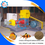Turgeon Fish Feed Pellet Mill / Mini Pellet Mill