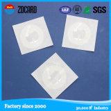Tag programável plástico da freqüência ultraelevada RFID da etiqueta do preço barato