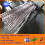 Ceramische Buis 99% van het Oxyde van het aluminium Al2O3 van China