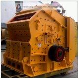 Trituradora de impacto machacante de piedra con la capacidad 20-200tph