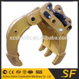 Garra hidráulica & mecânica feita em China