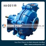 Насос Slurry турбинки сплава крома Китая замененный высокой эффективностью высокий