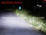 Luz auto de 2014 la más nueva H4 LED (Sbdl01-H4)