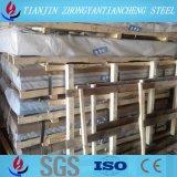 Ruimtevaart StandaardBlad 6061 7075 2024 van Plate&Aluminum van het Aluminium