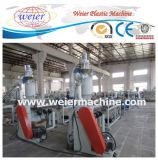 Nuova linea di produzione della fascia di bordo del PVC di circostanza per mobilia