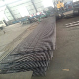 Untreated/Steel galvanizzati Bar Grating per Power Plant (iso)