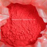 Vermelho 110 do óxido de ferro da pureza elevada 130 190 para o pigmento e a tintura