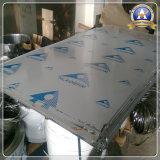 De Warmgewalste Plaat ASTM/AISI van het Blad van het roestvrij staal (316 316L 316Ti)