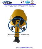 700 리터 중국 구체 믹서 기계