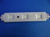 Módulo impermeável do diodo emissor de luz da injeção quente da venda DC12V IP68 2835