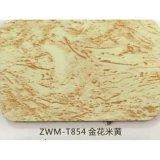 Польза панели Zwm-T854 Perlato Svevo алюминиевая составная для отделок стены
