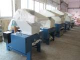Trituradora plana del plástico del cortador de Japón