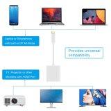 China-Großhandelstyp C bis HDMI mit goldenem überzogenem Stecker