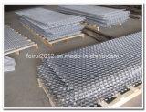 Hex Ineinander greifen-Hex Hex Stahlmetall