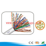 25 pares de Cat5e UTP del cable de LAN