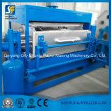 Plateau d'oeufs de pulpe de papier faisant la machine, plaque à papier faisant le prix de machine