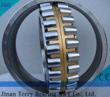 Rodamiento de rodillos esférico del rodamiento autoalineador (22220CC/WW33)