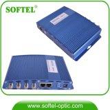 Mestre coaxial interno de Eoc do modem por cabo com porta de um Ethenet de 2 gigabits