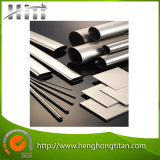 China Manufacturer Supply Seamless Titanium/Titanium Alloy Tube und Pipe