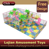 Bello New Design Children Indoor Playground per Supermarket con CE Certificate