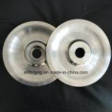 Machinaal bewerkt Product /Aluminum die het Hete Smeedstuk /CNC smeden die van het Deel van /Machining Deel van de Machines van de Machine van het Smeedstuk van het Staal van /Stainless het Textiel machinaal bewerken