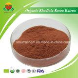 Het Organische Uittreksel van uitstekende kwaliteit van Rhodiola Rosea
