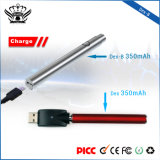 Grosse Großverkauf 510 E-Zigarette Batterien 3.7V des Dampf-350mAh nachladbare