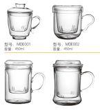 Cookware/utensilios de cocina/crisol de cristal de la aplicación/del té