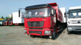 30トンのダンプカートラックのためのShacmanのダンプトラック336HP