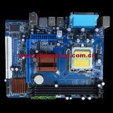 G33-775サポートDDR3コンピュータのマザーボード