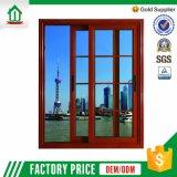 Gleitendes Fenster-Aluminiumgrill konzipiert nach Hause