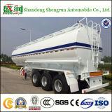 De Semi Aanhangwagen van de Tankwagen van de olie/de Aanhangwagen van de Tankwagen van de Brandstof