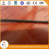 Il tipo 8 il Wag Sjoow, Soow dell'UL 62 ha inscatolato il cavo ed il cavo elettrico portatili isolati EPDM/Epr di rame