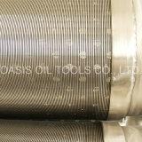 Rohr gründete Quellfilter-China-Hersteller