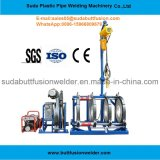 Seifenlösung 500h HDPE Rohr-Schmelzverfahrens-Maschine
