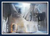 Corindon de Brown d'oxyde d'aluminium de la qualité Al2O3 Brown/alumine protégée par fusible par Brown