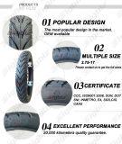 El mejor precio de vacío 3.00-18 Neumático de la motocicleta para Nigeria