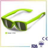 La mode chaude de qualité de vente polarisée badine des lunettes de soleil