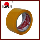Fita adesiva elevada resistente ao calor colorida de BOPP