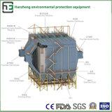 Spazio largo del trattamento elettrostatico laterale della fornace di Collettore-Induzione